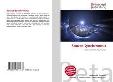 Borítókép a  Source-Synchronous - hoz