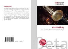Capa do livro de Paul Jeffrey