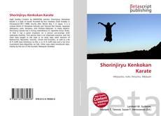 Copertina di Shorinjiryu Kenkokan Karate