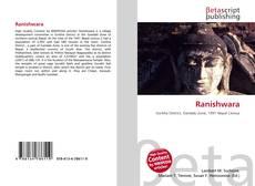Bookcover of Ranishwara