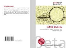 Bookcover of Alfred Bruneau