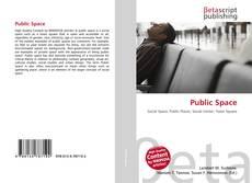 Portada del libro de Public Space