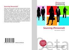 Portada del libro de Sourcing (Personnel)