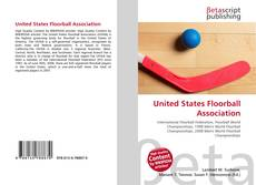 Обложка United States Floorball Association