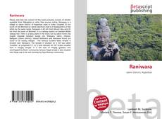 Bookcover of Raniwara