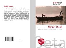 Bookcover of Ranjan Ghosh
