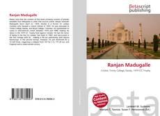 Couverture de Ranjan Madugalle