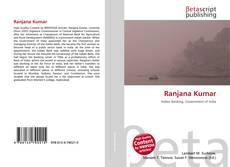 Borítókép a  Ranjana Kumar - hoz