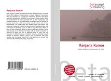 Buchcover von Ranjana Kumar