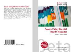 Bookcover of Souris Valley Mental Health Hospital