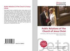 Public Relations of The Church of Jesus Christ kitap kapağı