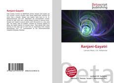 Bookcover of Ranjani-Gayatri