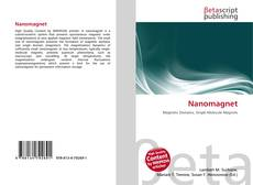 Bookcover of Nanomagnet