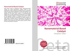Copertina di Nanomaterial-Based Catalyst