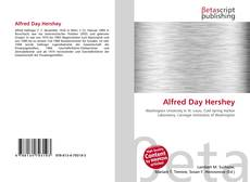 Bookcover of Alfred Day Hershey