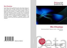 Bookcover of Wu Chuanyu