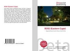 Portada del libro de R392 (Eastern Cape)