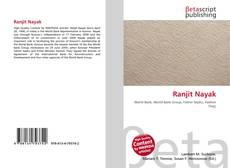 Bookcover of Ranjit Nayak