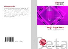 Bookcover of Ranjit Sagar Dam