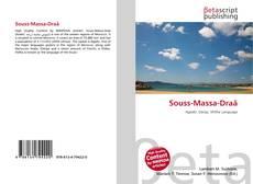 Borítókép a  Souss-Massa-Draâ - hoz