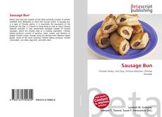 Bookcover of Sausage Bun
