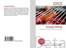 Bookcover of Sausage Making