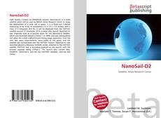 Copertina di NanoSail-D2