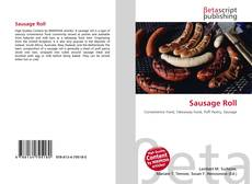 Bookcover of Sausage Roll