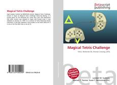 Bookcover of Magical Tetris Challenge