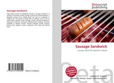 Bookcover of Sausage Sandwich