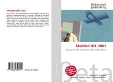 Buchcover von Madden NFL 2001