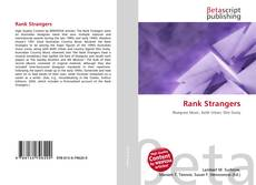 Bookcover of Rank Strangers