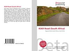 Copertina di R369 Road (South Africa)