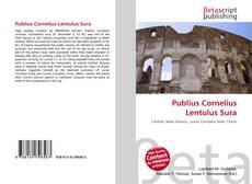 Borítókép a  Publius Cornelius Lentulus Sura - hoz