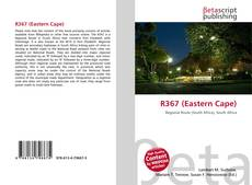 R367 (Eastern Cape)的封面