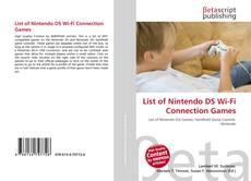 List of Nintendo DS Wi-Fi Connection Games的封面