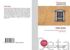 Обложка Villa Zeno