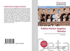 Couverture de Publius Flavius Vegetius Renatus