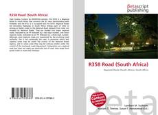 Copertina di R358 Road (South Africa)