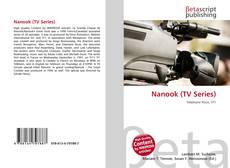Copertina di Nanook (TV Series)