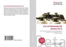 List of Nintendo DS Games (A–I)的封面