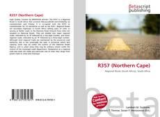 Portada del libro de R357 (Northern Cape)