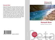 Bookcover of Nanook River