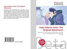 Bookcover of Lego Indiana Jones: The Original Adventures