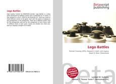 Couverture de Lego Battles
