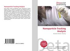 Nanoparticle Tracking Analysis的封面