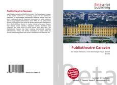 Bookcover of Publixtheatre Caravan