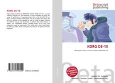 Bookcover of KORG DS-10