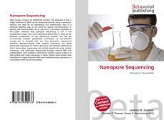 Portada del libro de Nanopore Sequencing