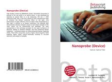 Nanoprobe (Device)的封面